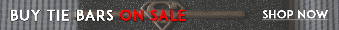 Cheap Tie Bars & Tie Clips For Men On Sale